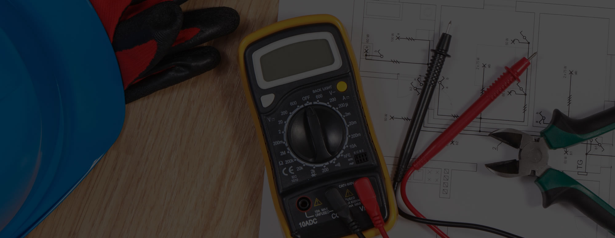 Commercial Electrical Services Sydney
