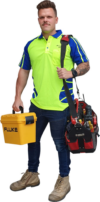 Skilled Electrician Sydney