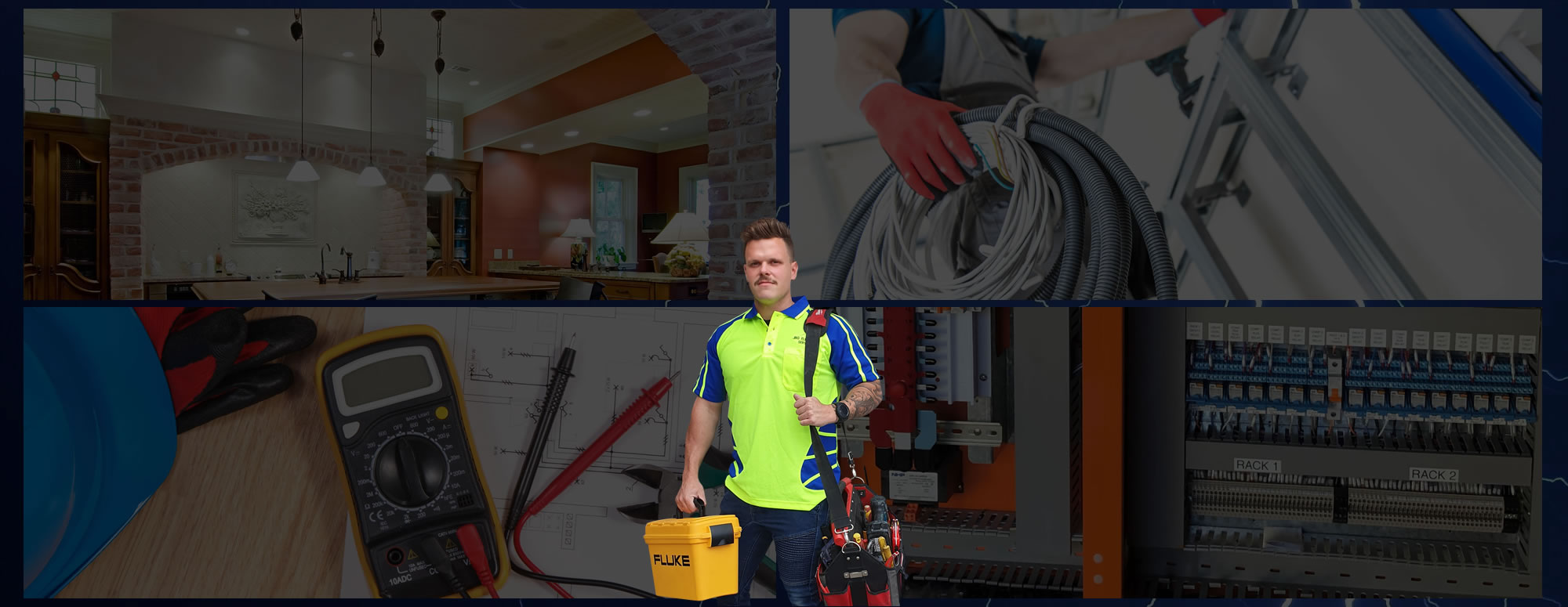 Electricians Wetherill Park